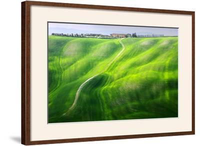 Zigzag by Marcin Sobas