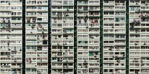 360 Flats by Marco Carmassi