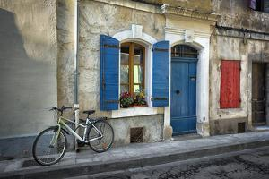 Arles Bicycle by Marco Carmassi