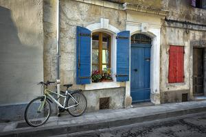 Arles Bicycle by Marco Carmassi