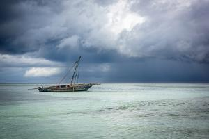 Before the Storm by Marco Carmassi