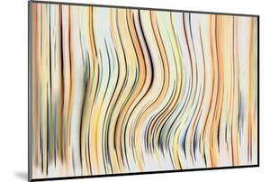 Hypnotic Lines by Marco Carmassi