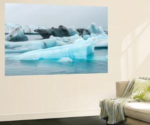 Ice, Iceland by Marco Carmassi