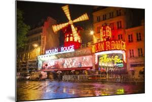 Moulin Rouge Copy by Marco Carmassi
