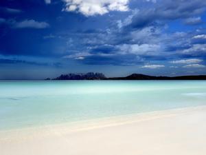 Sardinia Sea by Marco Carmassi