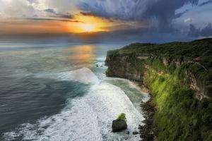Uluwatu Bali by Marco Carmassi