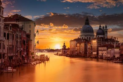 Venice by Marco Carmassi