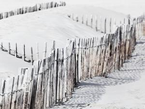 White Sands by Marco Carmassi