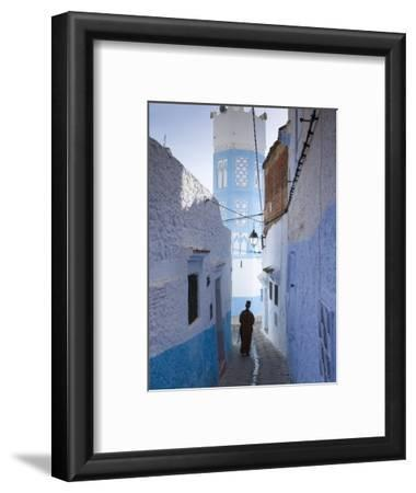 Medina, Chefchaouen, Morocco, North Africa, Africa