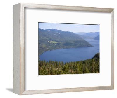 Momrak, Telemark, Norway, Scandinavia, Europe