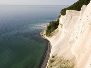 Mons Klint, South Zealand, Denmark, Scandinavia, Europe by Marco Cristofori