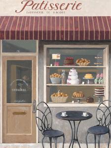 Bakery Errand by Marco Fabiano