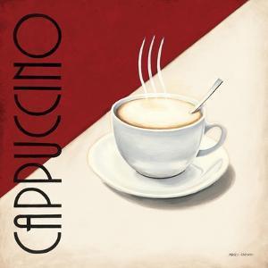 Cafe Moderne II by Marco Fabiano