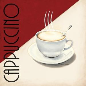Cafe Moderne II by Marco Fabiano