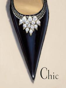 Chic Stiletto by Marco Fabiano