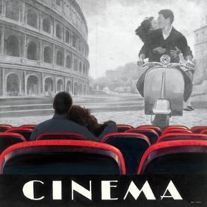 Cinema Roma by Marco Fabiano
