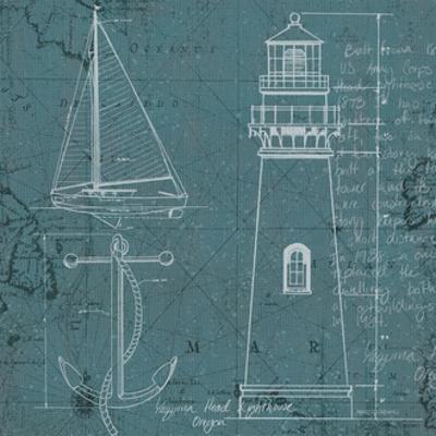 Coastal Blueprint IV