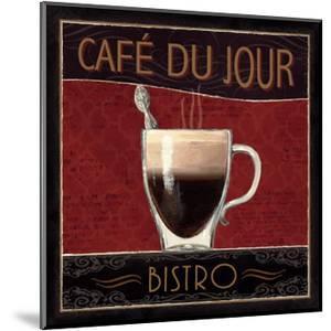 Coffee Shop III by Marco Fabiano