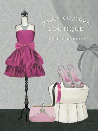 Dress Fitting Boutique II
