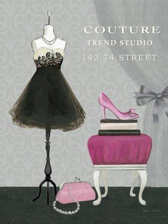 Dress Fitting Boutique III