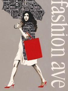 Fashion Type 2 by Marco Fabiano