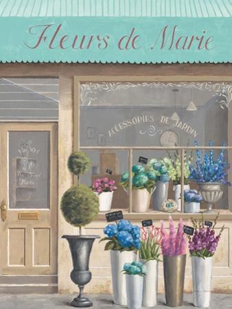 Flower Store Errand