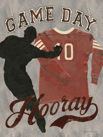 Game Day I