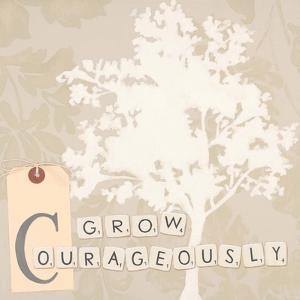 Grow Courageously by Marco Fabiano