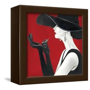 Haute Chapeau Rouge II by Marco Fabiano