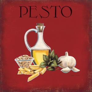 Italian Cuisine II by Marco Fabiano