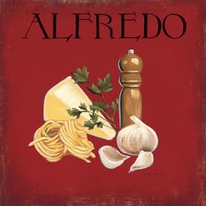 Italian Cuisine III by Marco Fabiano