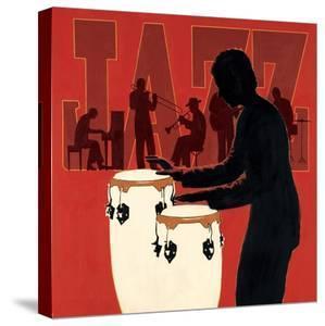 Jazz Ensemble by Marco Fabiano