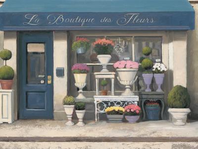 La Boutique Des Fleurs