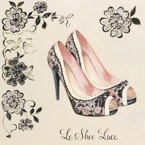 Le Shoe Lace by Marco Fabiano