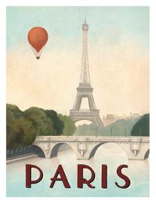 Paris by Marco Fabiano