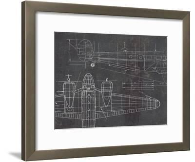 Plane Blueprint II v2