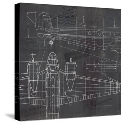 Plane Blueprint II