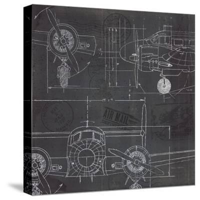 Plane Blueprint III