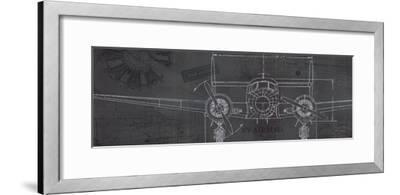 Plane Blueprint IV