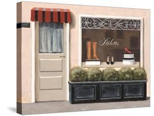 Stiletto Boutique by Marco Fabiano