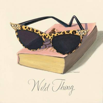 Such a Wild Thing