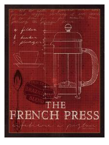 The French Press by Marco Fabiano