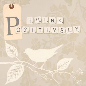 Think Positively by Marco Fabiano