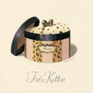 Tres Kitten by Marco Fabiano