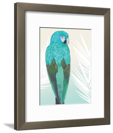 Tropical Bird 1