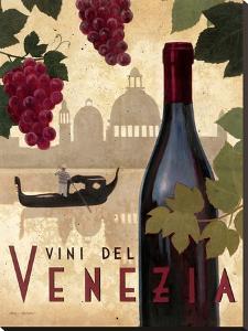 Vine Del Vinezia by Marco Fabiano