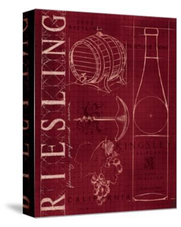 Wine Blueprint III