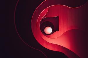 Red Desert by Marco Tagliarino