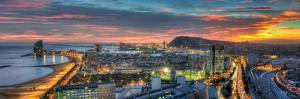 The City of Barcelona by marcp_dmoz on Flickr