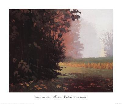Montlake Fog